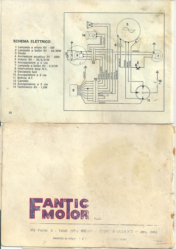 Schema Elettrico Beta Rr 50 : Index of public fantic manuali